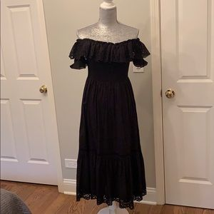 Rebecca Taylor Mid length dress, size 6
